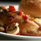chicken and mushrooms - heston blumenthal recipe