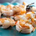 grilled shrimp - rachael ray recipe