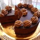 Sugar free chocolate pudding - Jamie Oliver recipe