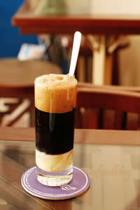 Best vietnamese coffee